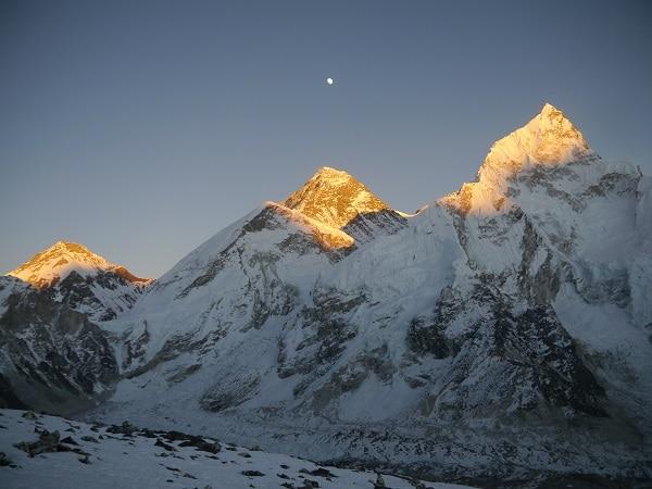 Everest Base Camp Trekking Tour | Geführte Nepal Treks