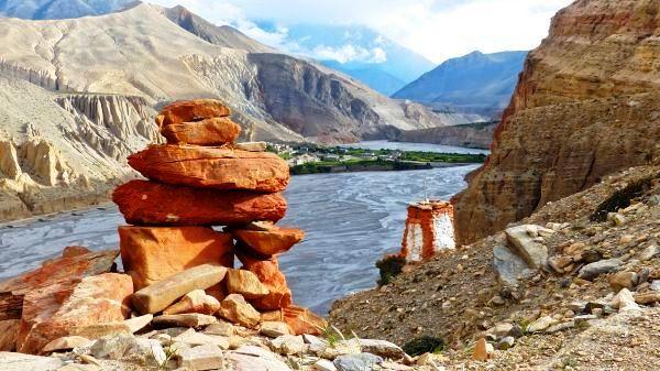 Upper Mustang Trek – die Reise der Farben und Inspirationen