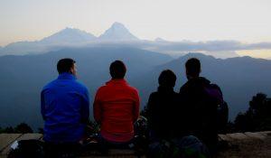 Annapurna Base Camp trek  (5)