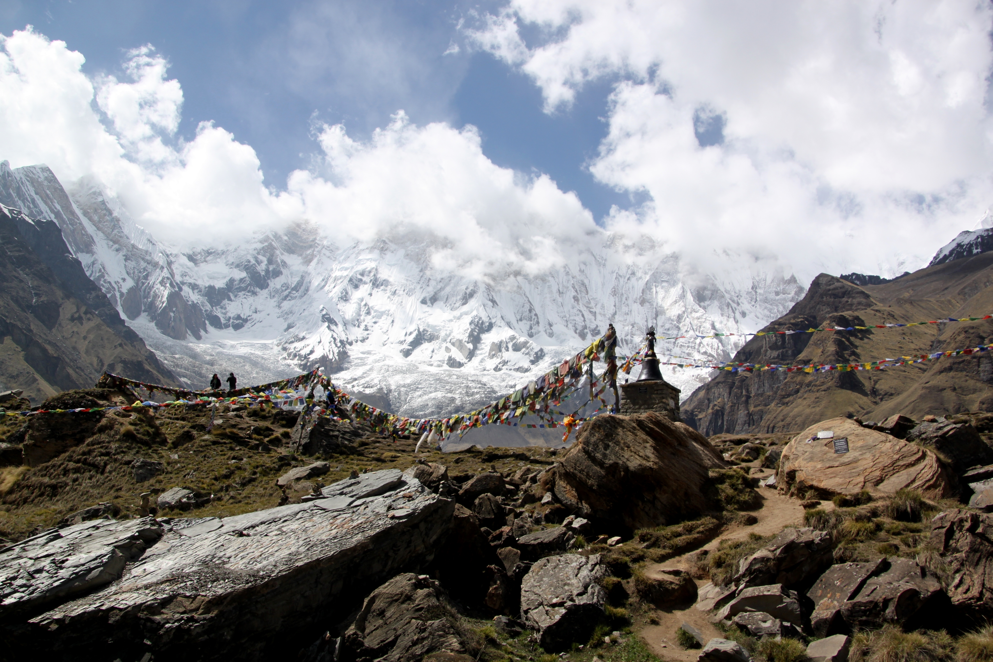 Annapurna Base Camp trek (7)