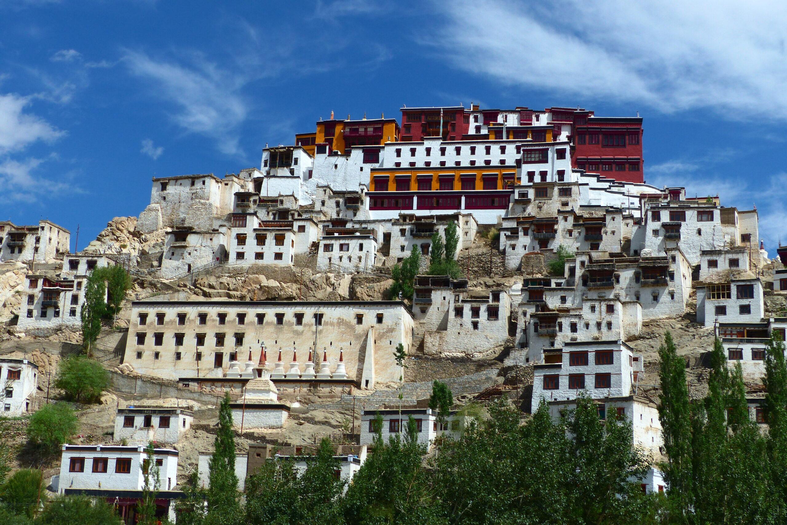 Kulturreise durch Ladakh – das kleine Tibet
