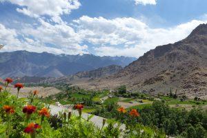 Ladakh Alchi Trekking in Ladakh