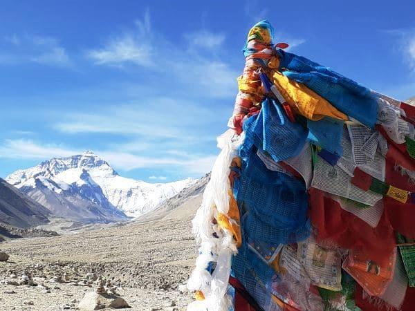 NEPAL und TIBET mit Everest Base Camp – zum Dach der Welt
