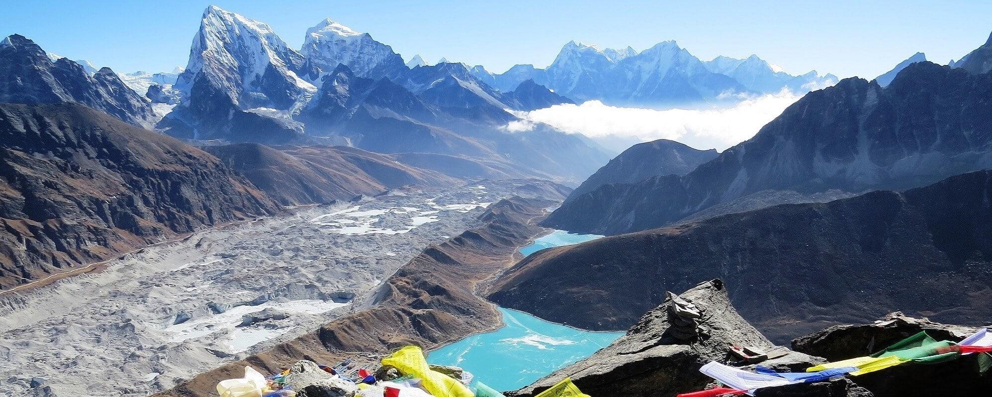 reisewarnung nepal