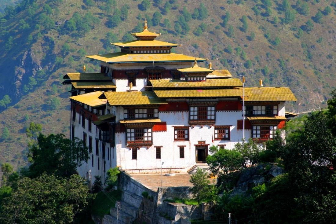 Bhutan Durchquerung – vom Westen in den wilden Osten